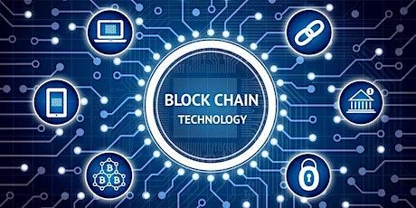 Blockchain Praxis-Workshop für Entscheidungsträger in Berlin tickets