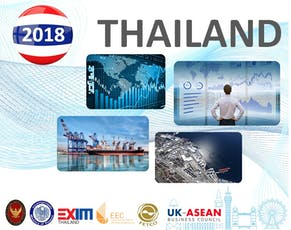 Uk india asean trade forum tickets tue 9 oct 2018 at 1830 a journey to thailand through trade and investment tickets colourmoves