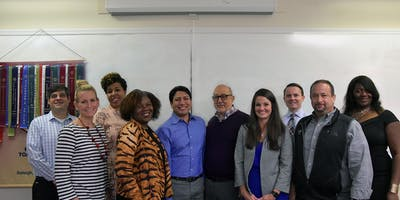 Improving Communication & Public Speaking with High Noon Toastmasters