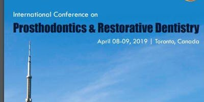 4th International Conference on  Prosthodontics & Restorative Dentistry (CSE)