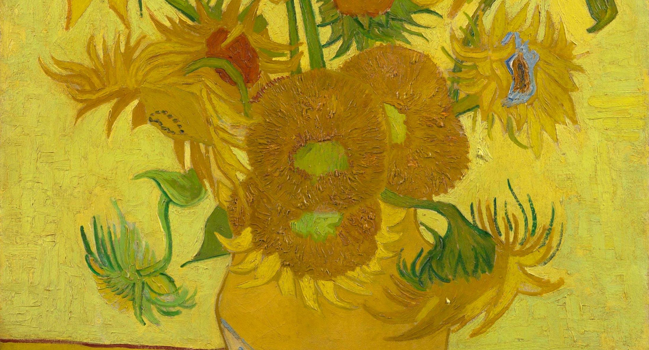 MN Art Stories | VINCENT · Friday Art Tour · Van Gogh Museum Amsterdam