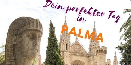 Achtsamer Spaziergang durch Palma - eine besondere Altstadt Tour Tickets