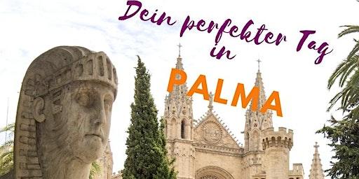 Achtsamer Spaziergang durch Palma - eine besondere Altstadt Tour