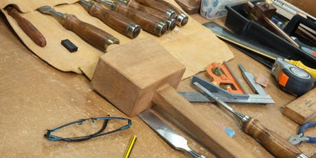 Introduction to Woodwork tickets