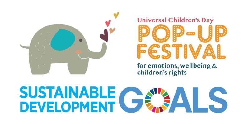 U.N. Global Day of Action - POP-UP Festivals