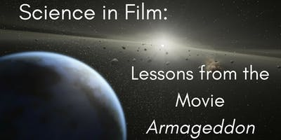 Science in Film: Lessons from the Movie Armageddon