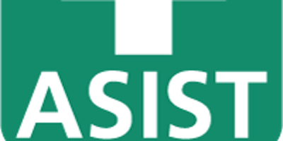 ASIST - Applied Suicide Intervention Skills Training: Dec 11th and 12th, 2018