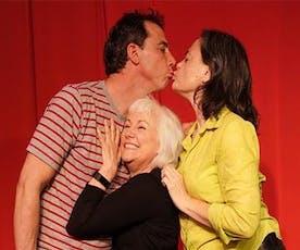 Secret Improv Society: Late-Night Comedy Show tickets