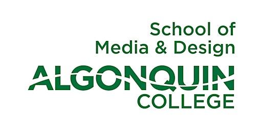 Algonquin January Portfolio Information Session - JANUARY 18, 2020
