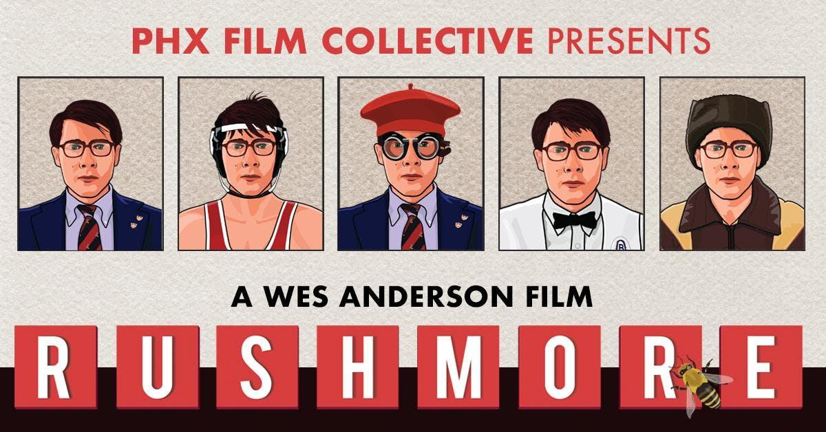 PHX Film Collective presents