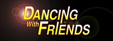 Dancing with Friends Singapore logo