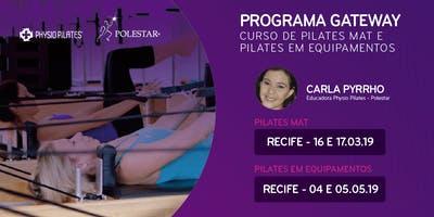 Programa Gateway - Physio Pilates Polestar - Recife