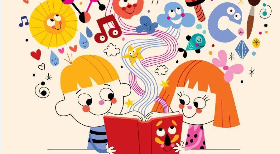 Book Club for Grades 1 & 2 (Oak Ridges Moraine Library)
