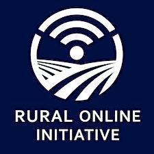 Rural Online Initiative  logo