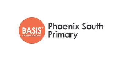 BASIS Phoenix South Primary - School Tour