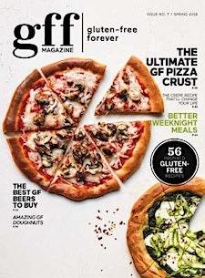 GFF Magazine logo