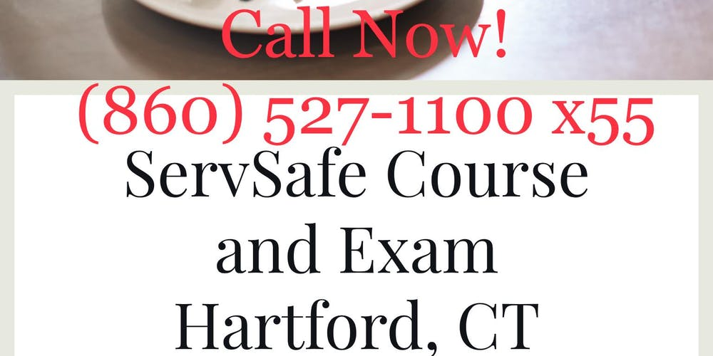 Servsafe Online Food Handler Course Exam 7500 860 527 1100 X55