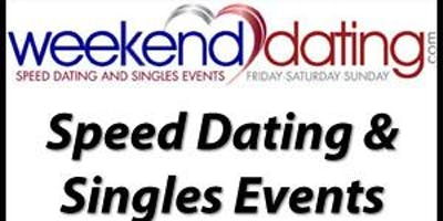 Test speed dating event