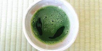 Temple KUKURI Anniversary Tea Ceremonies