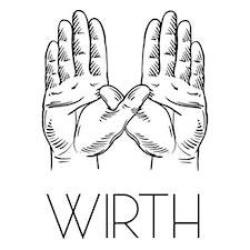 WIRTH Hats & Tandem Tour Foundation logo