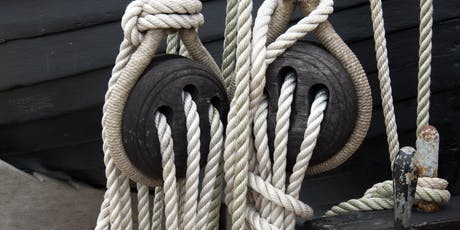 Splicing & Rope Work tickets