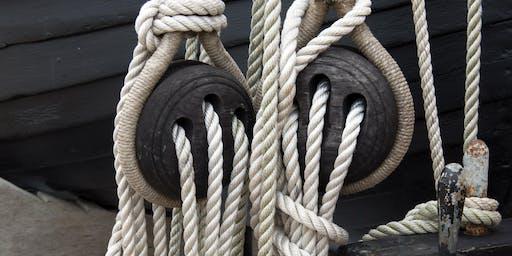 Splicing & Rope Work