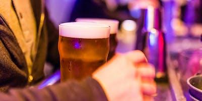 """Craftbier-Stadt-Rundgang (inkl. \""""Craft Beer Tasting\"""")"""