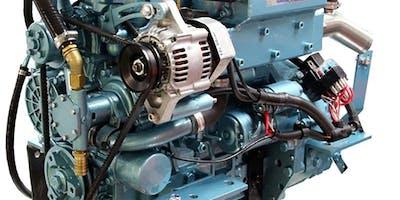 RYA Diesel Engine Course