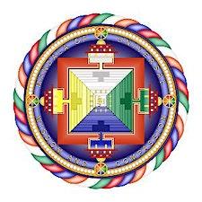 Lama Yeshe Ling Toronto logo