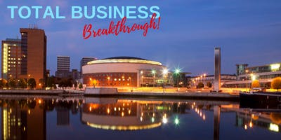 TOTAL BUSINESS BREAKTHROUGH - BELFAST