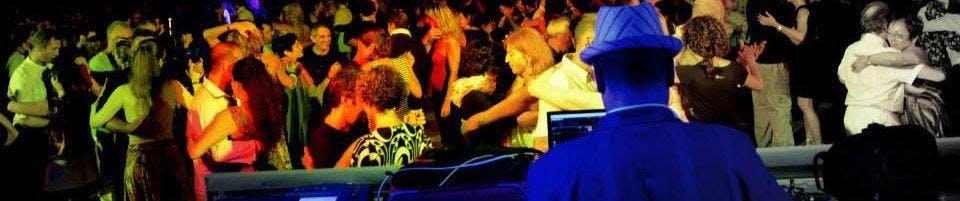 Bristol Neotango Party featuring Internationa