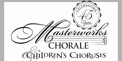Masterworks Chorale Broadway Pops On Main