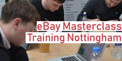 eBay Masterclass Training Course - Nottingham