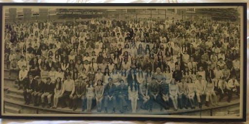 Woodrow Wilson '69 50th Reunion 2019