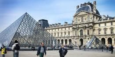 PARIS! 8 days self-guided tour from $999 USD