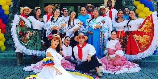 Independencia de Colombia 2019