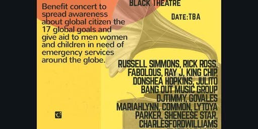 Global Citizens 1st Annual Gala