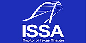 Capital of Texas ISSA September Chapter Meeting