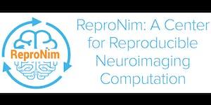 Hands on reproducible analysis of neuroimaging data:...