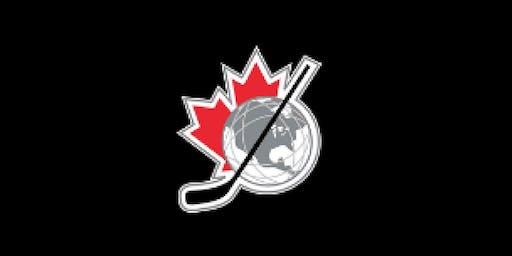 POE Hockey Camp Winnipeg | Mini Guns
