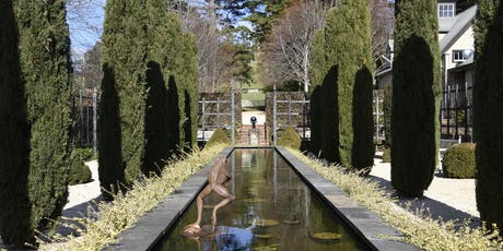 Musk Farm Open Garden Tours, Daylesford region Victoria tickets