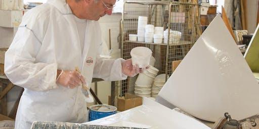 Glass Reinforced Plastics (GRP)