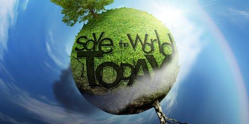 1 Like to Save The World