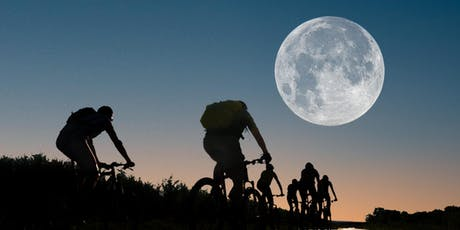 GBH Full Moon Ride tickets