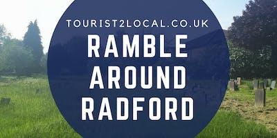 Ramble Around Radford