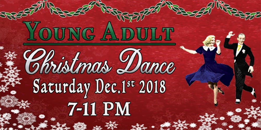 christmas dance tickets sat dec 1 2018 at 700 pm eventbrite - 7 11 Open On Christmas