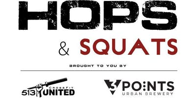 Hops & Squats Run Club