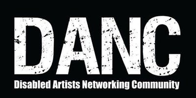 Disabled Artists Networking Community (DANC)