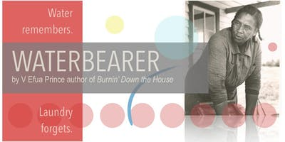 Waterbearer: a dramatic reading