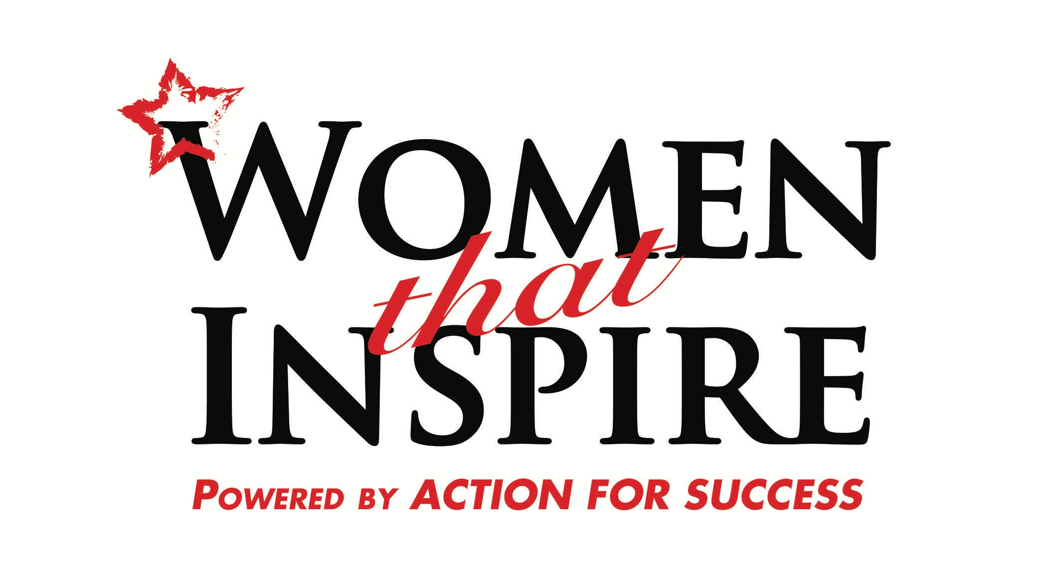 Women That Inspire - Power Networking Event